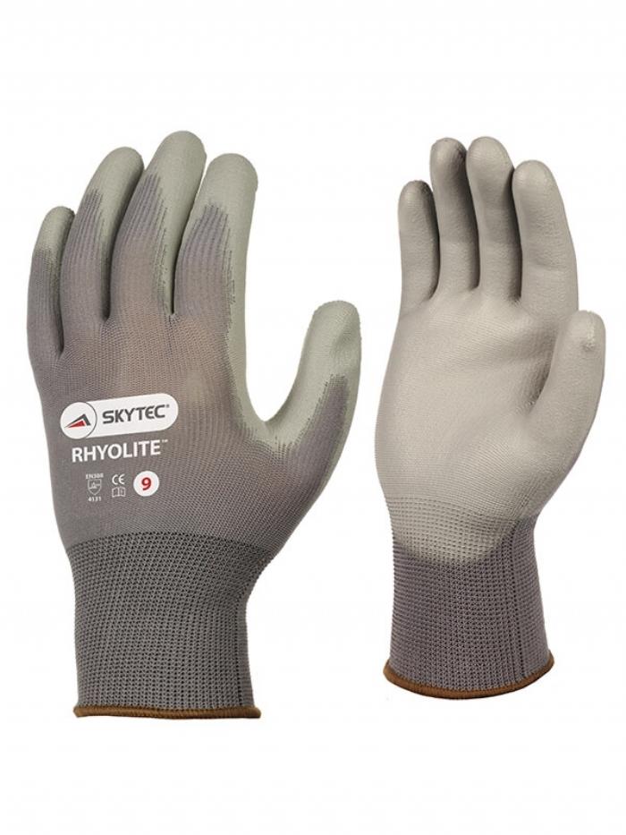 Skytec Rhyolite PU Coated Assembly Gloves