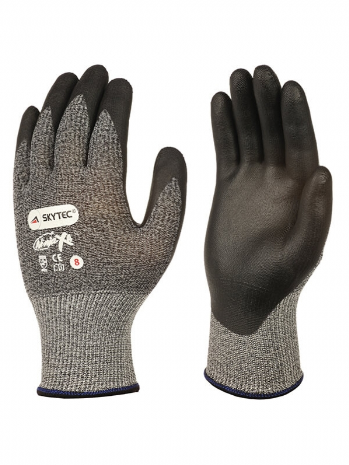 Skytec Ninja X4 Cut Resistant Gloves