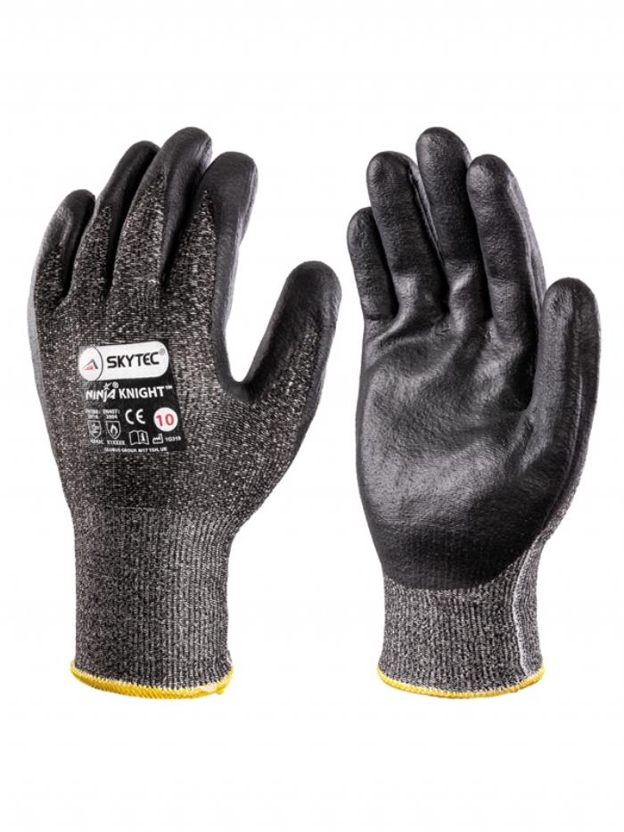 Skytec Ninja Knight Cut Resistant Gloves