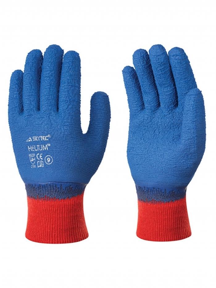 Skytec Helium Fully Coated Latex Glove