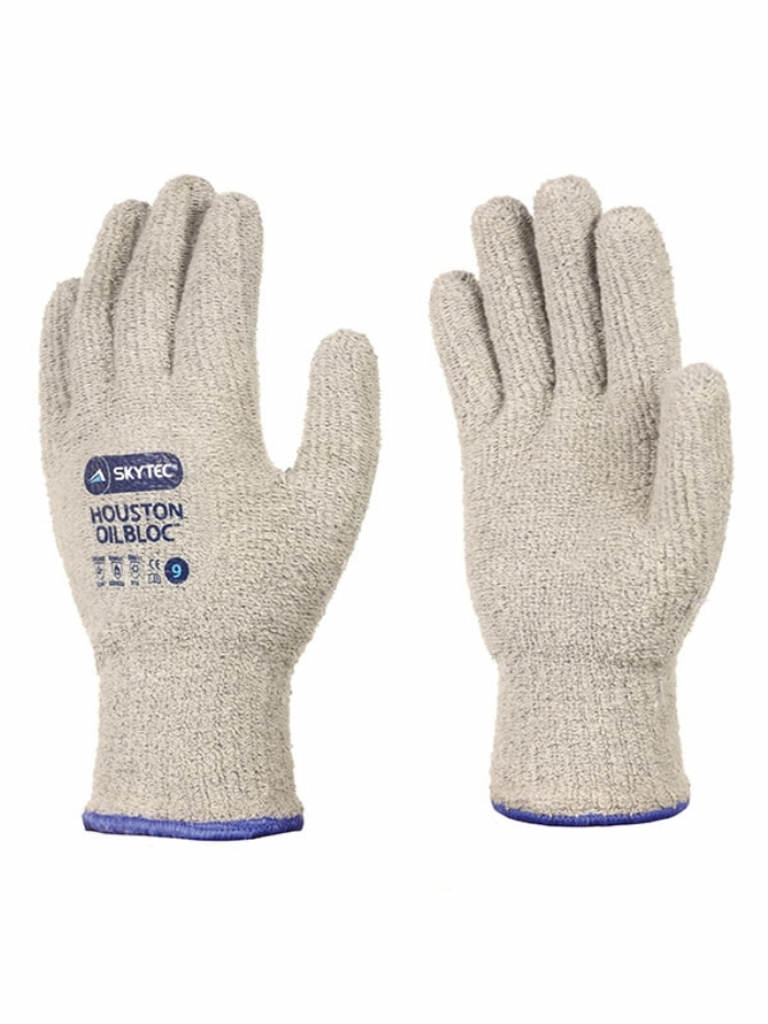 Skytec Houston Oilbloc Oil Resistant Gloves