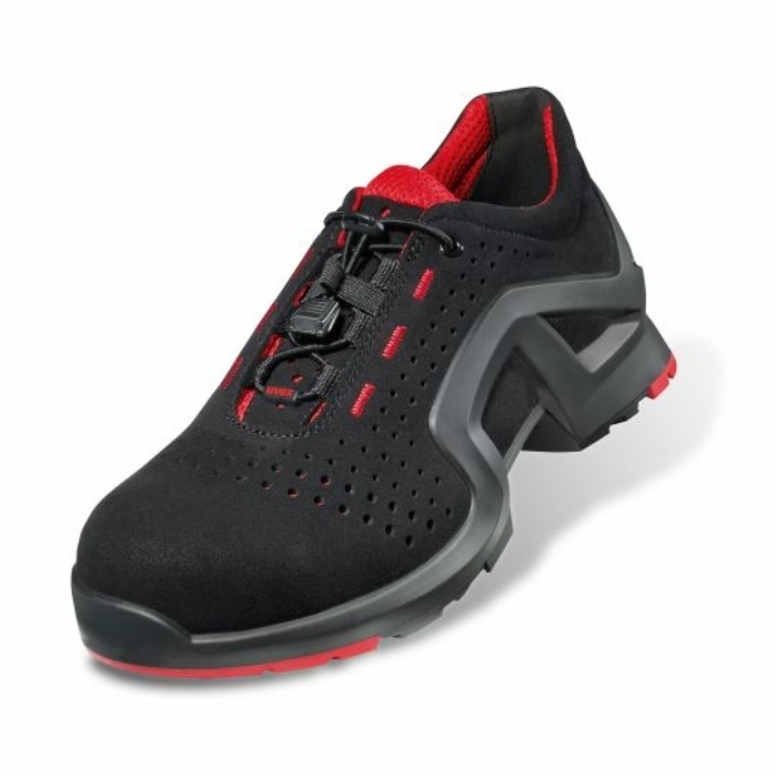 Uvex 1 x-tended support S1 SRC shoe