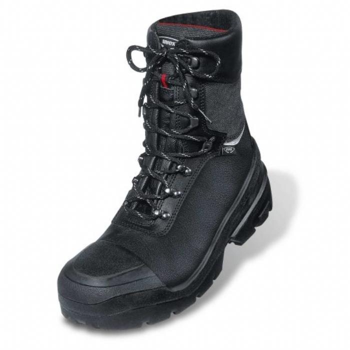 Uvex quatro pro S3 CI SRC lace-up boot