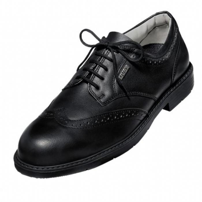 Uvex office S1 SRA shoe