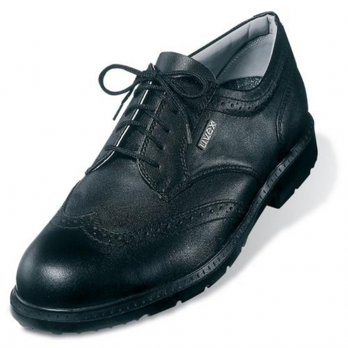 Uvex office S1 P SRA shoe