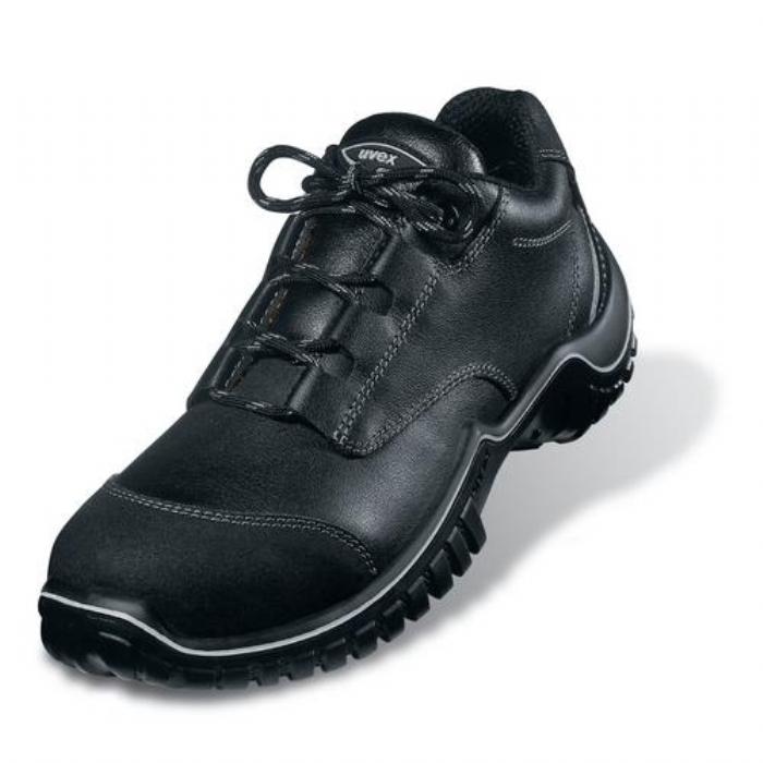 Uvex motion light safety shoe S3