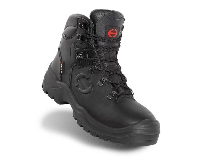 Uvex Heckel MX300GT GORE-TEX S3 Safety Boot