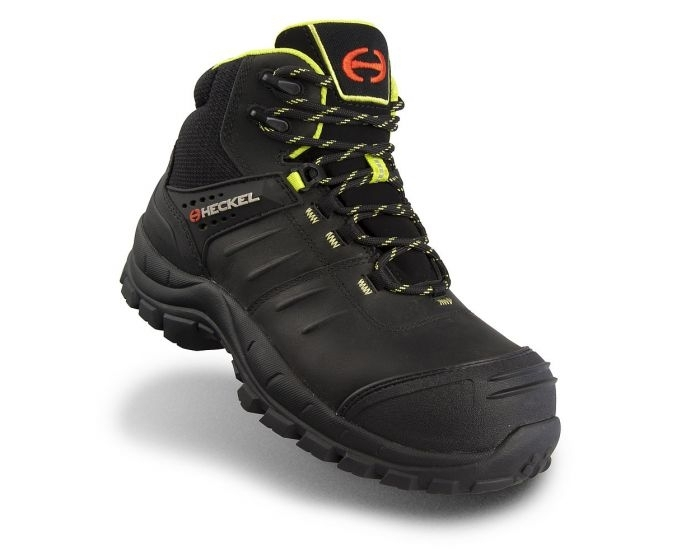 UVEX HECKEL MACCROSSROAD LOW S3 SAFETY SHOE