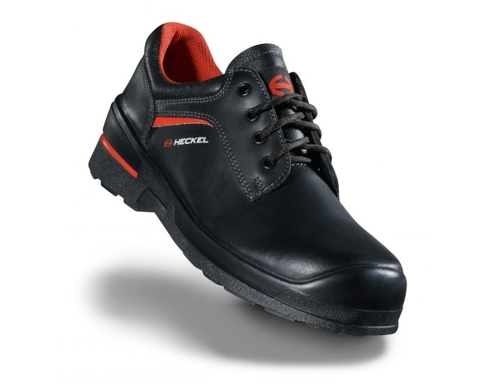 UVEX HECKEL MACSOLE 1.0 FXL S3 SAFETY SHOE