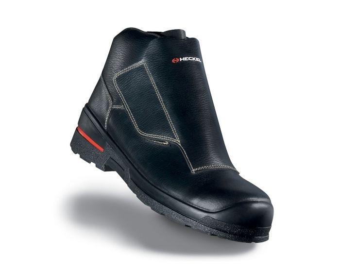 UVEX HECKEL MACSOLE 1.0 WLD S3 WELDING SAFETY BOOT