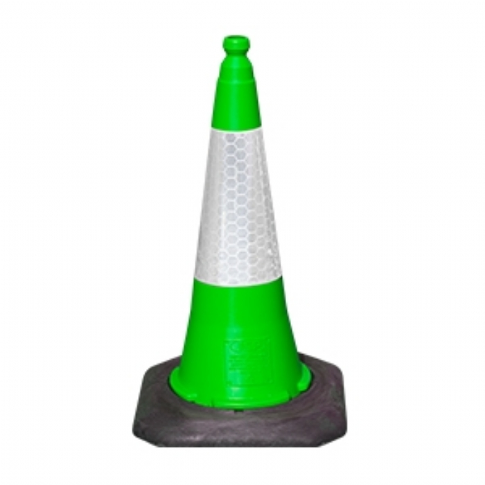75cm Dominator Green Cone with Sealbrite Sleeve