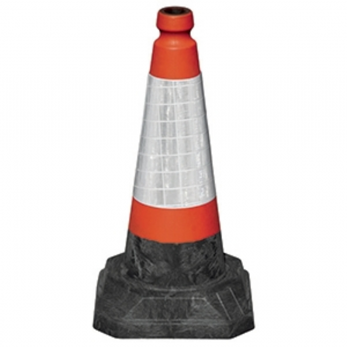 50cm RoadHog 1150 Cone with Sealbrite Sleeve