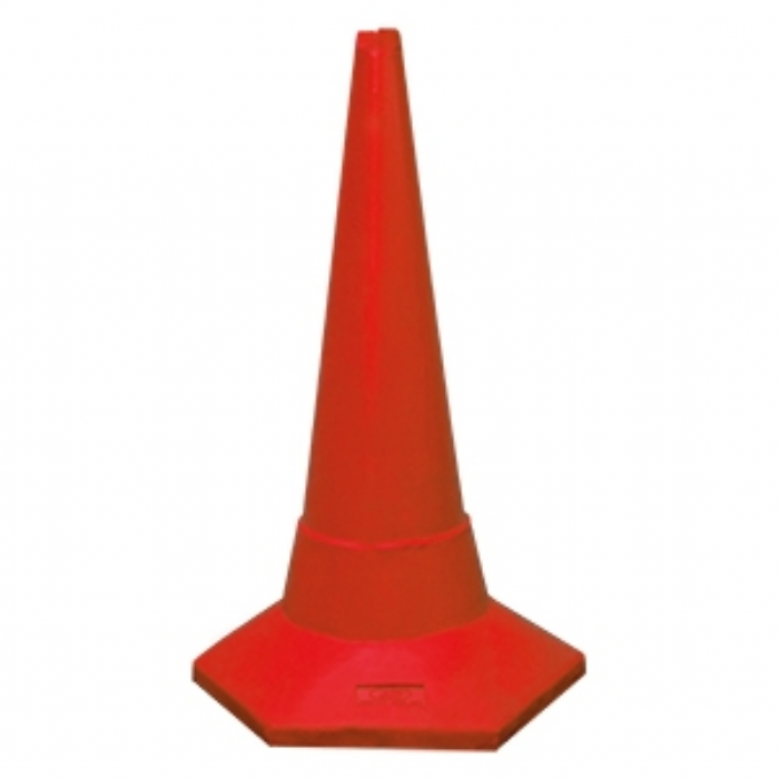 75cm Sand Weighted Sports Cone – Red