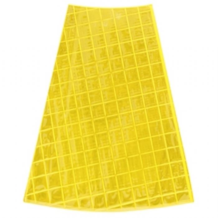 Yellow Sealbrite sleeve for 75cm Dominator