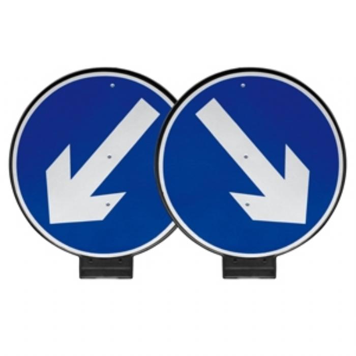 PortaCone - Reversible Arrow