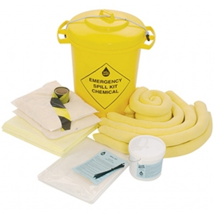 Chemical Kit 90 Litre