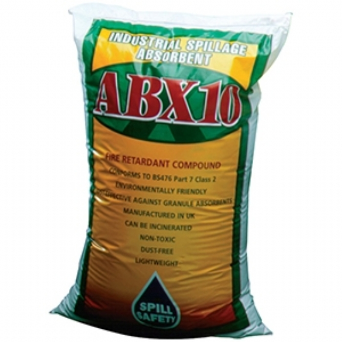 ABX10 Absorbent