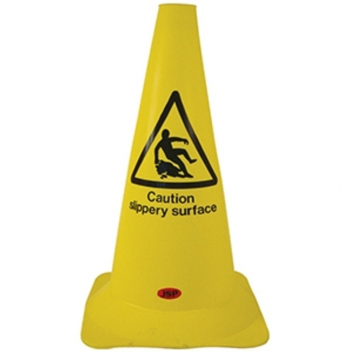 50cm Slippery Surface Cone