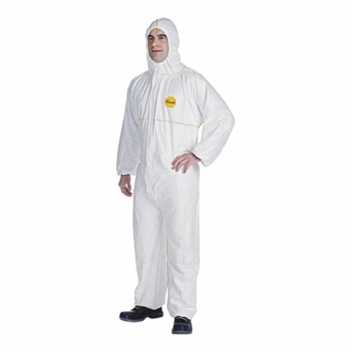 Dupont EasySafe Hooded Coverall Type 5/6