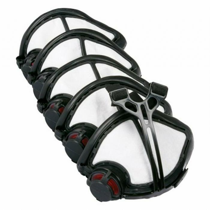 Stealth Lite Pro FFP3V RD Face Masks