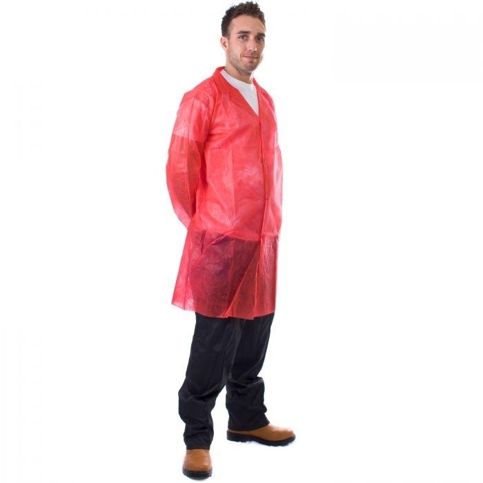 Economy Lab Coat