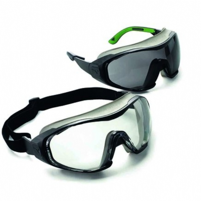 KeepSAFE XT 6X1 Hybrid Safety Googles
