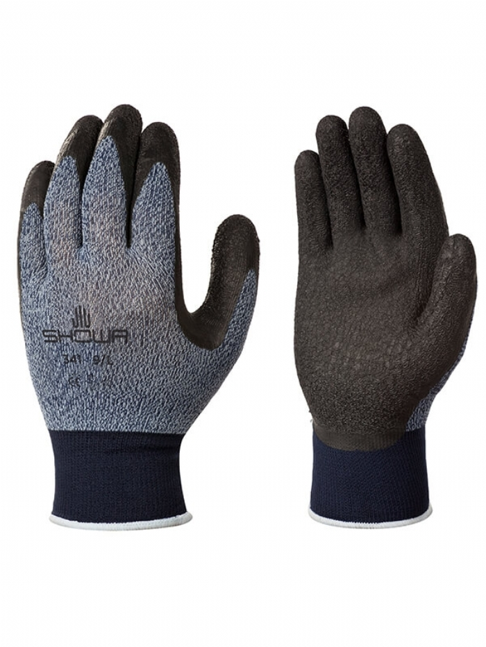 Showa 341 Advanced Grip Gloves