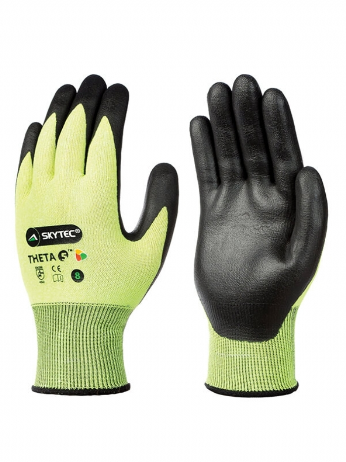 SKYTEC Theta 5 Gloves