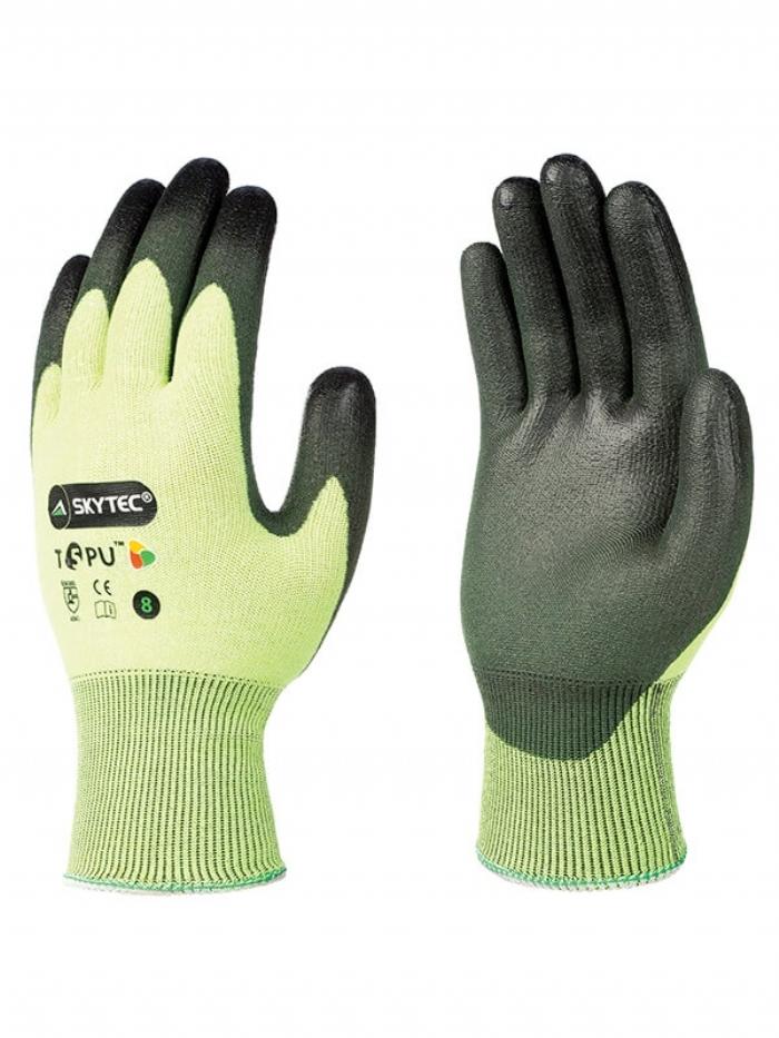 Skytec T5 PU Gloves