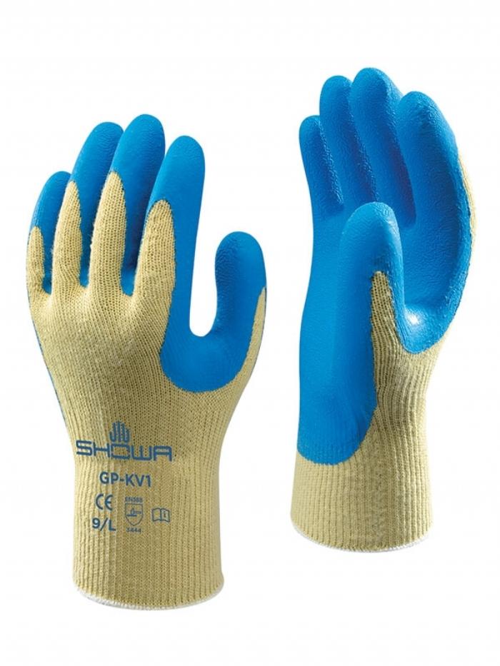 Showa GP-KV1 Gloves