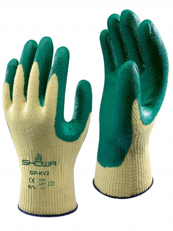 Showa GP-KV2R Gloves