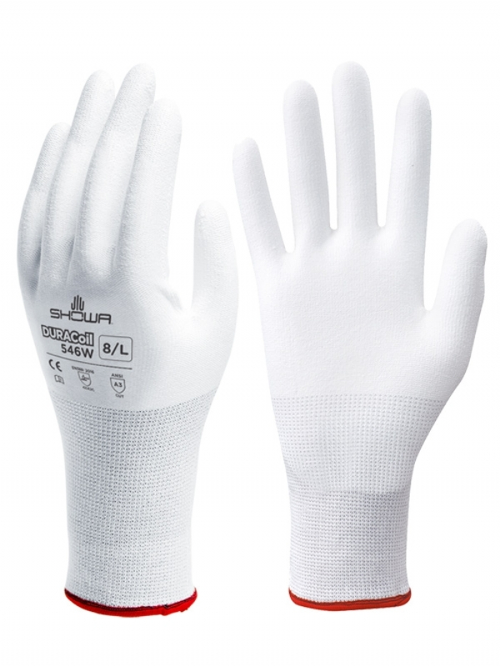 SHOWA DURACOIL 546W GLOVES