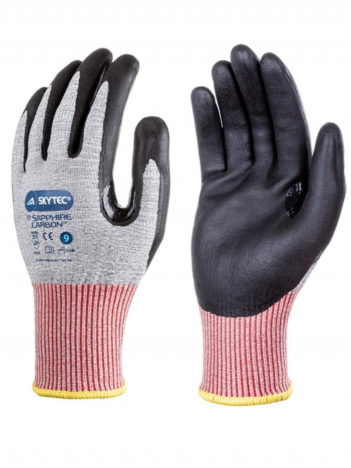 Skytec Sapphire Carbon Gloves