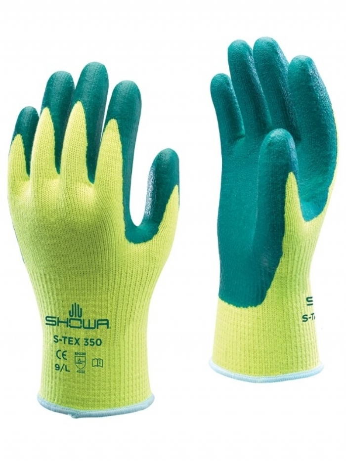 Showa S TEX 350 CUT RESISTANT GLOVES