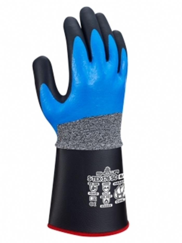 Showa S-TEX 376 Safety Cuff Gloves
