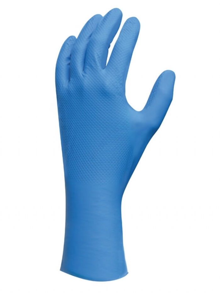 Showa 708 Nitrile Disposable Gloves