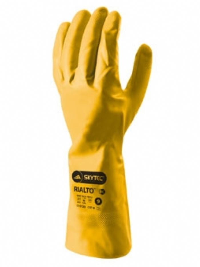 Skytec Rialto  Nitrile Gloves