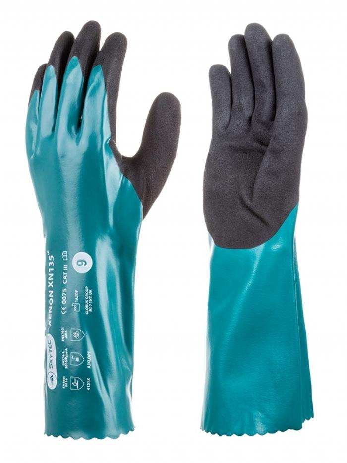 SKYTEC Xenon XN13 Gloves