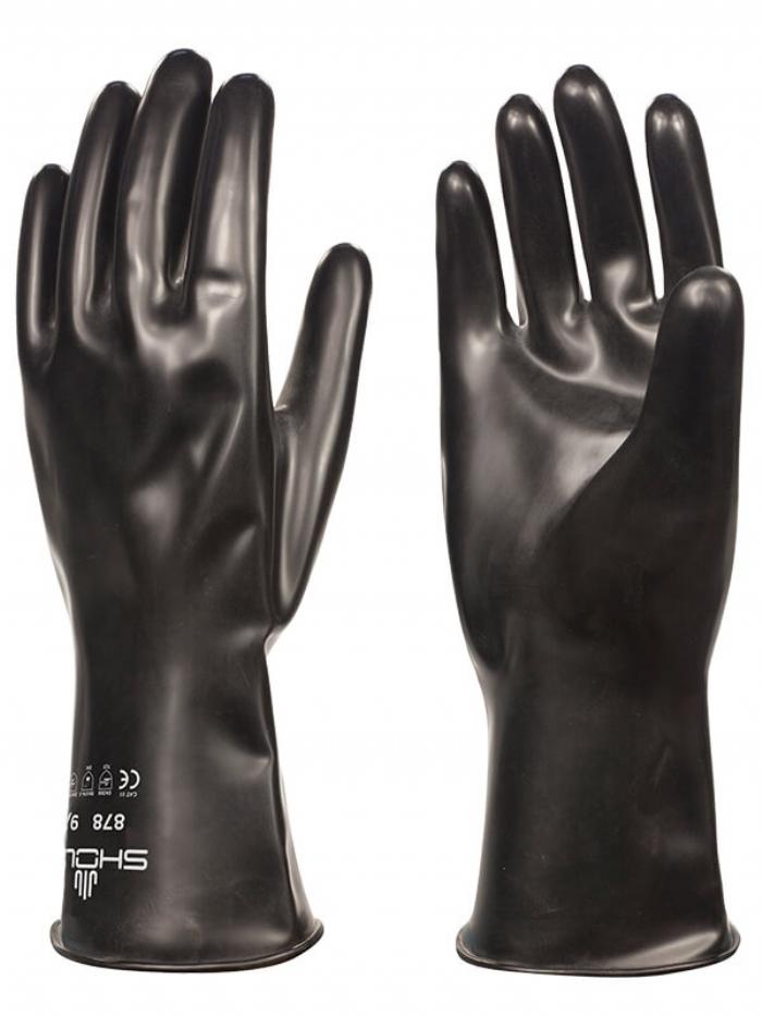 Showa Best Butyl 878 Gloves