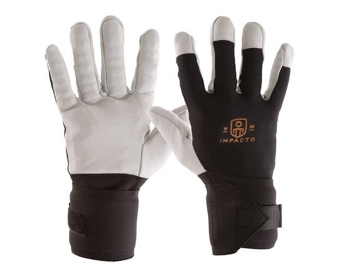 Impacto Bg473 Medium Anti-Vibration Air Glove Wrist Support