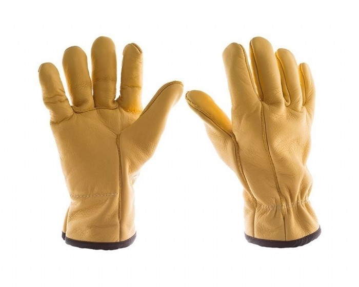 Impacto Anti-Vibration Air Gloves BG650