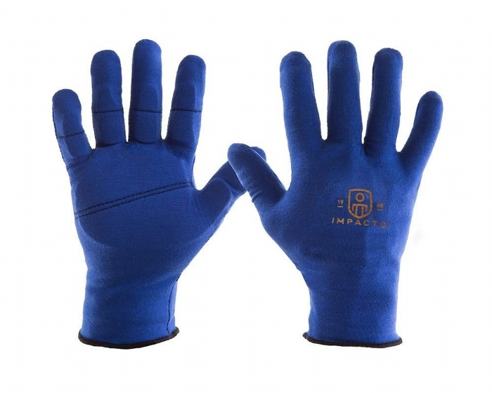 Impacto 601-00 Impact Liner Gloves