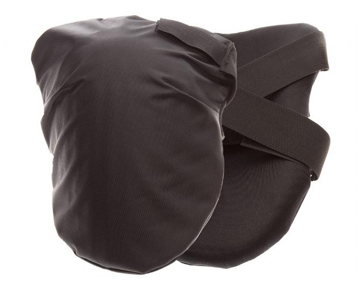 Impacto 850-00 Knee Pad Nylon Cover Foam