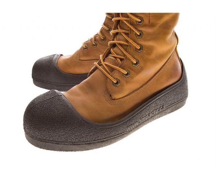 Impacto Small Impactoe Steel Toe Cap Rigid Shoe