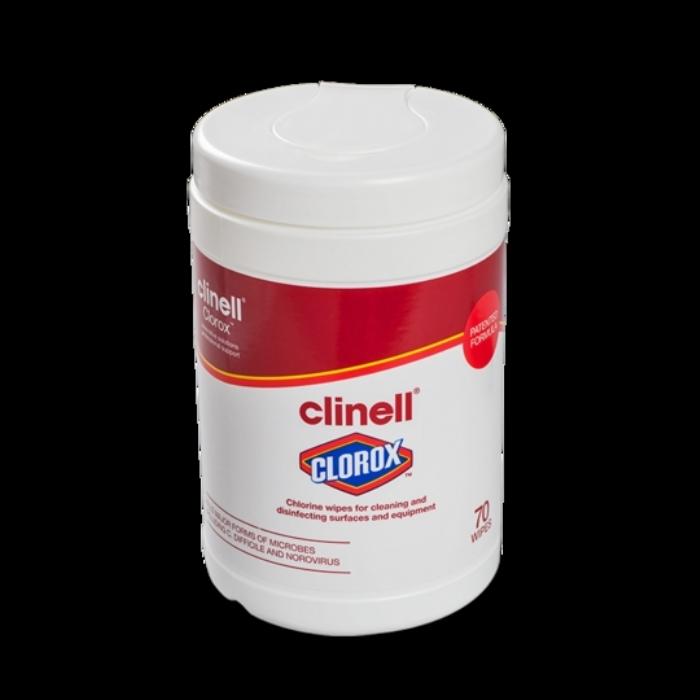 Clinell Clorox