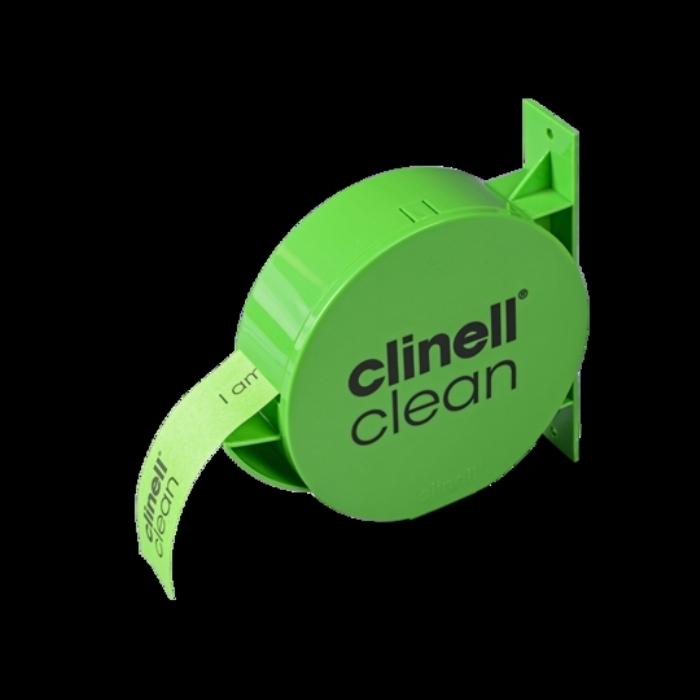 Clinell Indicator Tape Dispenser