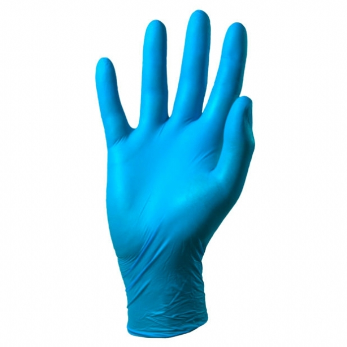 NITREX EXTRA SENSITIVE GN01 NITRILE EXAMINATION GLOVES