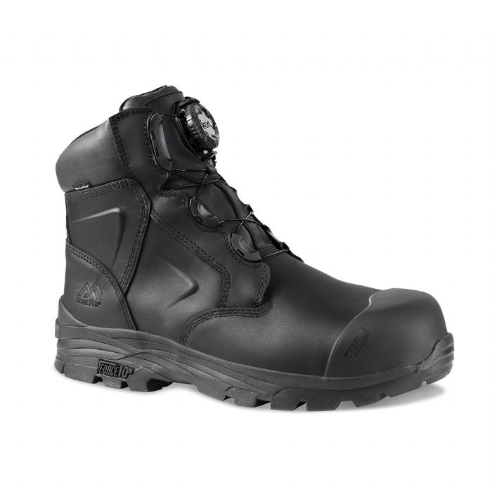 ROCK FALL RF611 Dolomite Waterproof Boa Safety Boot