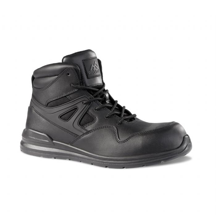 ROCK FALL RF670 Graphite Lightweight Safety Boot