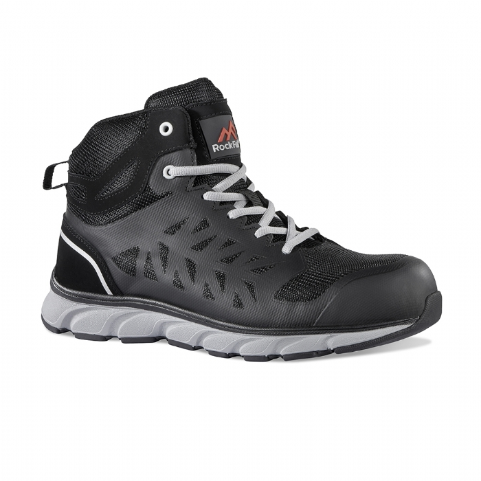 ROCK FALL RF115 Bantam S1P Safety Boot